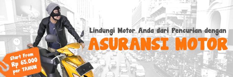 Global Asuransi Sepeda Motor Market