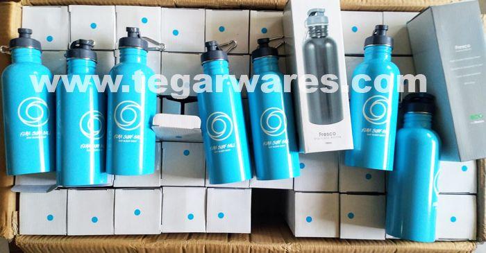 Global Botol Stainless Steel Market