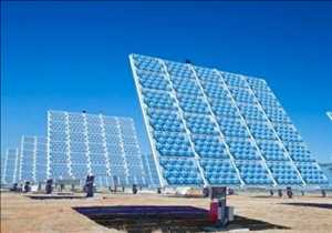 Global CPV Solar Market