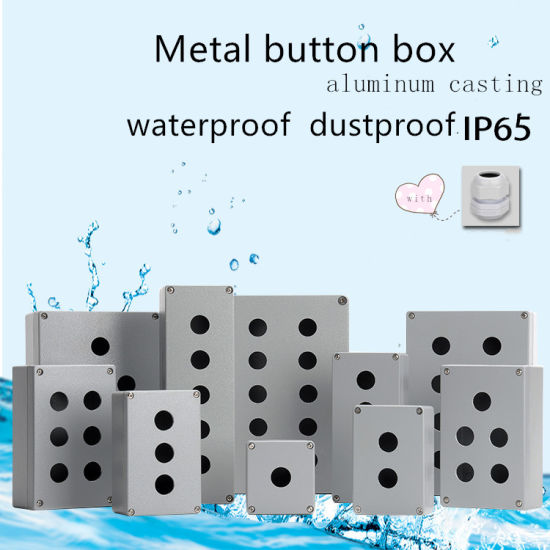 Global Cast Aluminium Junction Box Market