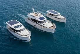 Global Diesel Powerboats Market