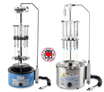 Global Evaporator Nitrogen Laboratorium Market