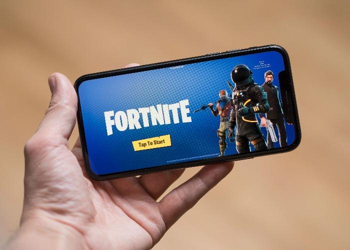 Global Game Smartphone Tablet Online Market