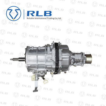 Global Gearbox Mobil Market