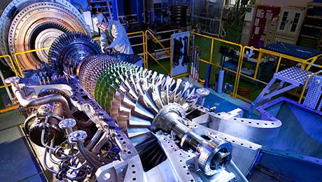 Global Generator Gas Industri Market