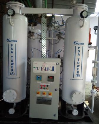 Global Generator Oksigen Market