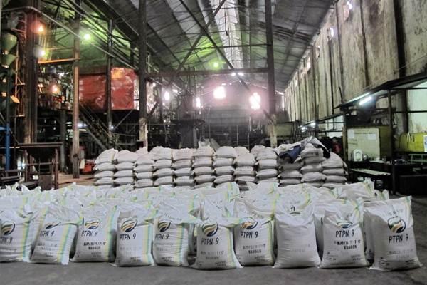 Global Gula Industri Market