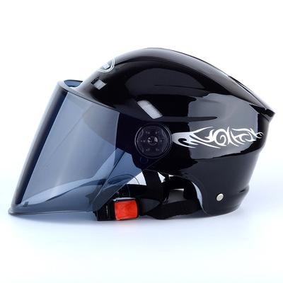 Global Helm Sepeda Motor Market
