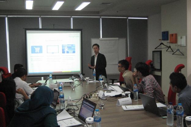 Global Jasa Konsultasi Manajemen Market