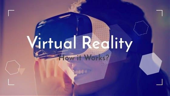 Global Kacamata Virtual Reality 3D VR Market