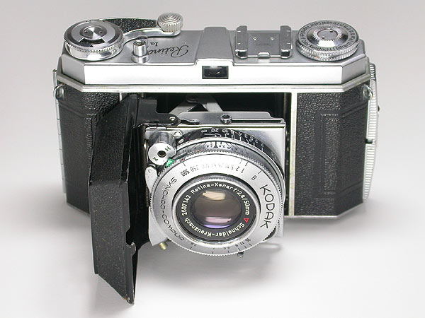 Global Kamera Retina Market