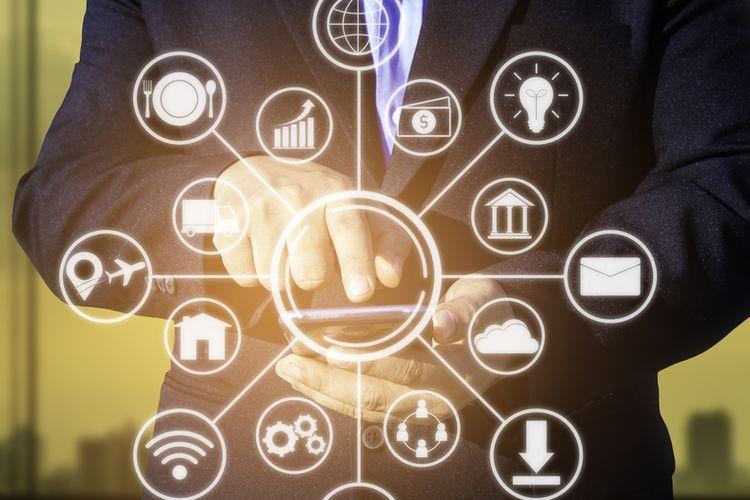 Global Keamanan Digital Market