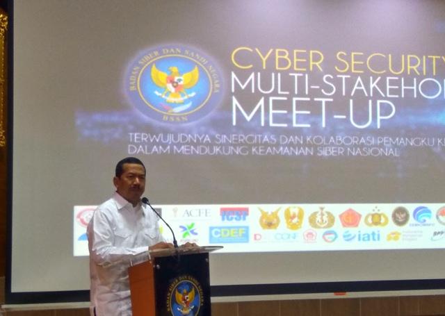 Global Keamanan Dunia Maya Market
