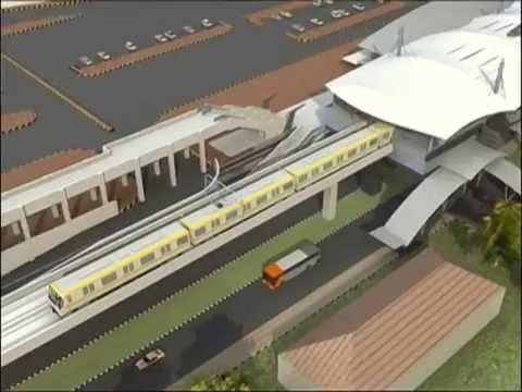 Global Kereta Bawah Tanah Subway Market