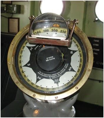 Global Kompas gyro Market