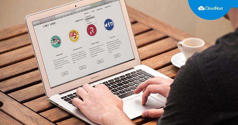Global Layanan Hosting Web Market