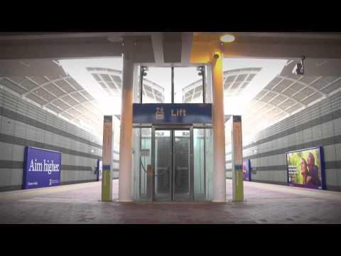 Global Lift dan Eskalator Market 1