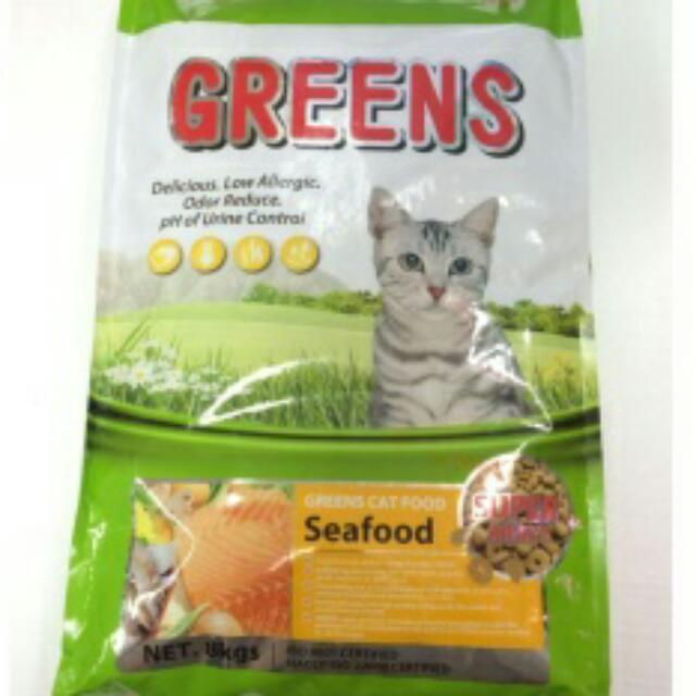 Global Makanan kucing Market