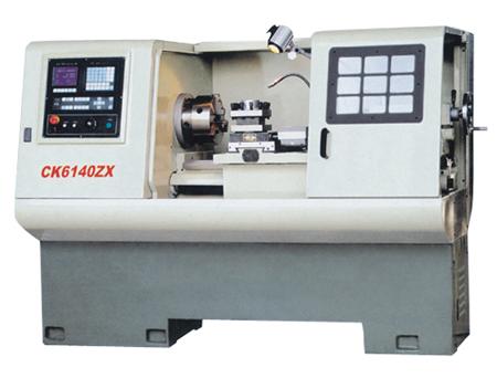 Global Mesin Boring CNC Market