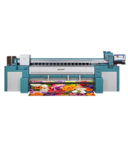 Global Mesin Digital Printing Tekstil Market