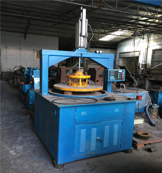 Global Mesin Lapping CNC Market