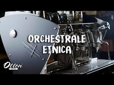 Global Mesin espresso Market