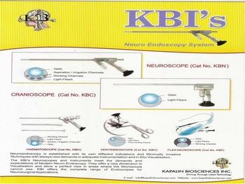 Global Neuro Endoskopi Market