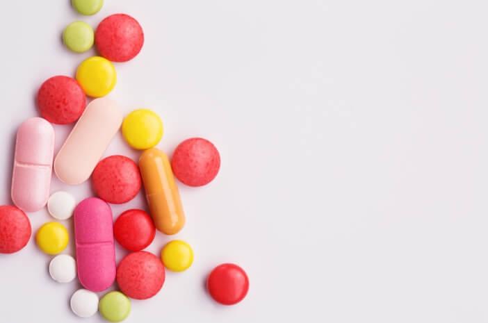Global Obat Mikrobioma Market