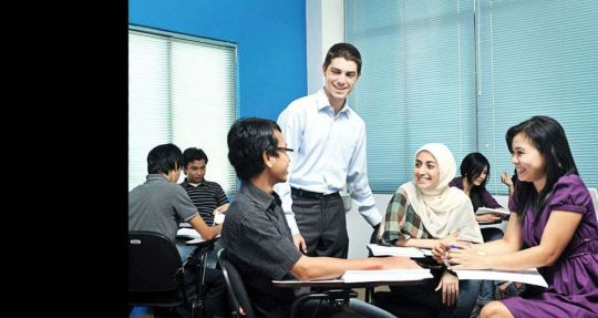 Global Pelatihan Bahasa Inggris Market