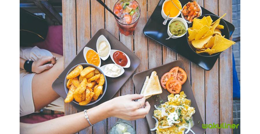 Global Pemesanan Makanan Online Market