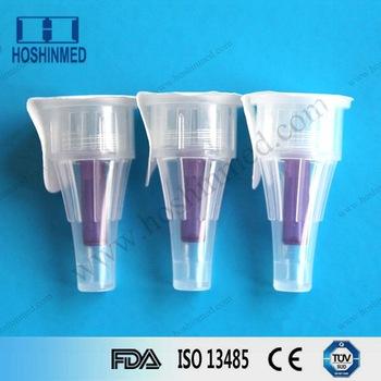 Global Pena injeksi insulin Market