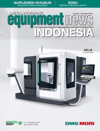 Global Peralatan Metrologi 3D Market