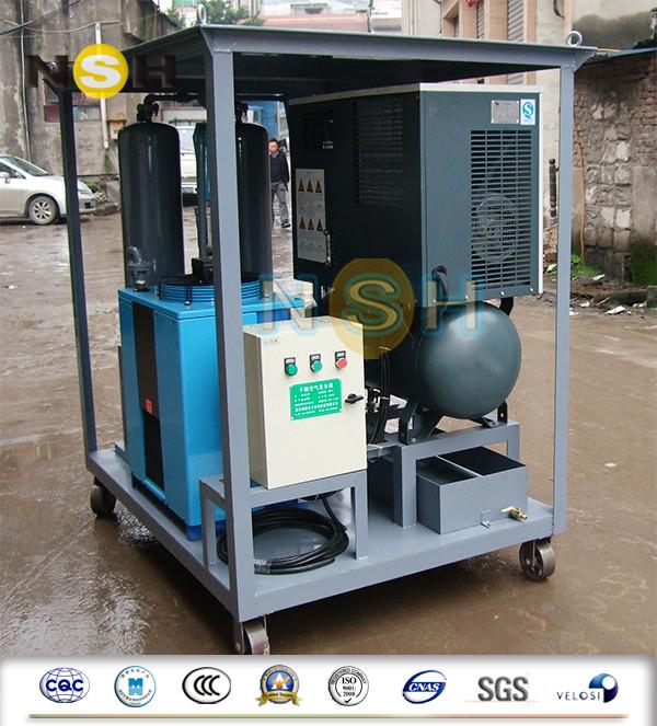 Global Peralatan Perawatan Udara Terkompresi Market