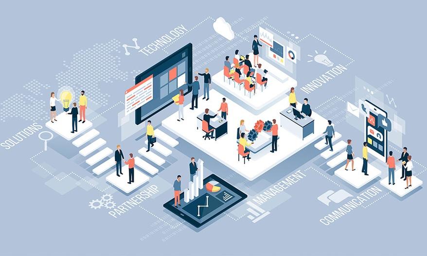Global Perangkat Lunak Manajemen Bakat Market