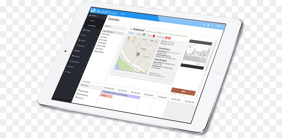 Global Perangkat Lunak Manajemen Konstruksi Market