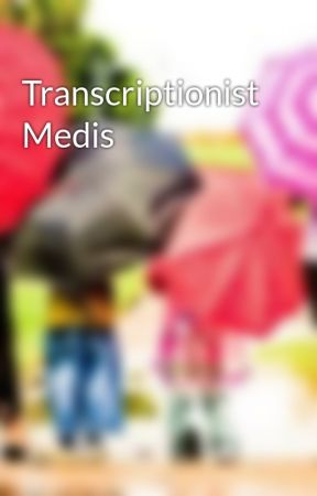 Global Perangkat Lunak Transkripsi Medis Market