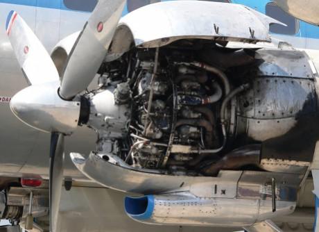 Global Pesawat Mesin Piston Market