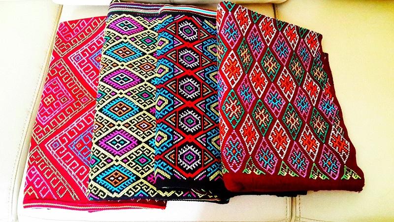 Global Pewarna serat tekstil Market