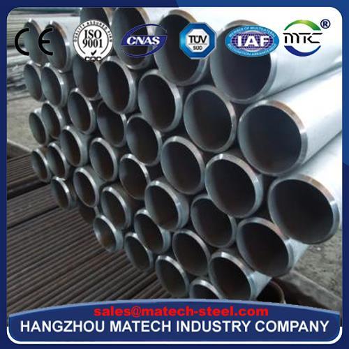 Global Pipa dan Tabung Stainless Steel Market 1