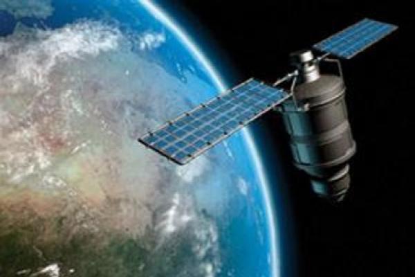 Global Satelit Militer Market