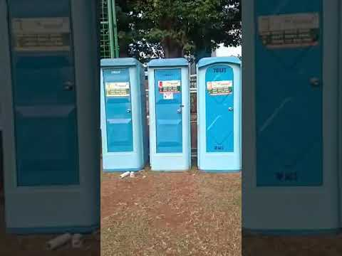 Global Sewa Toilet Portable Market