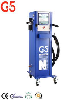 Global Sistem Pembersihan Nitrogen Market