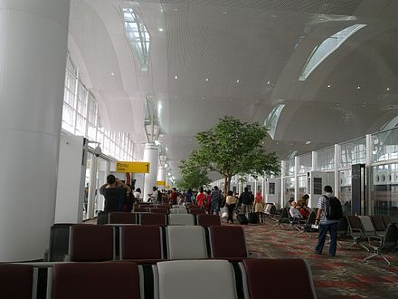 Global Sistem Penanganan Ground Bandara Market