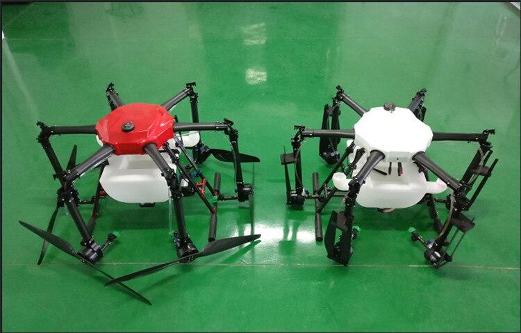 Global Sistem Penerbangan Drone Market