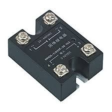Global Solid State Relays SSR Market