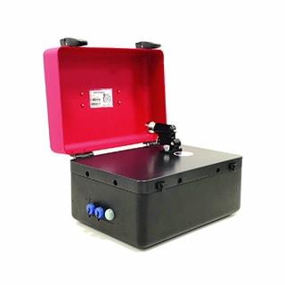 Global Spektrometer Portabel Market