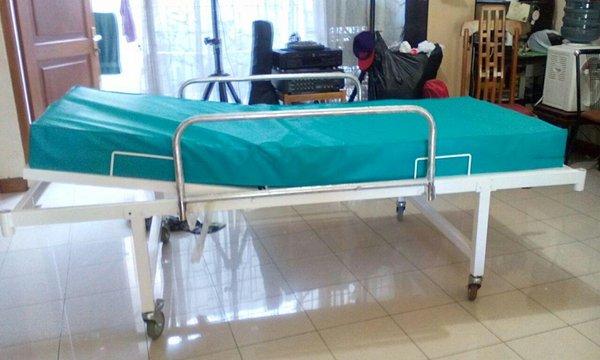 Global Tempat Tidur Rumah Sakit Market