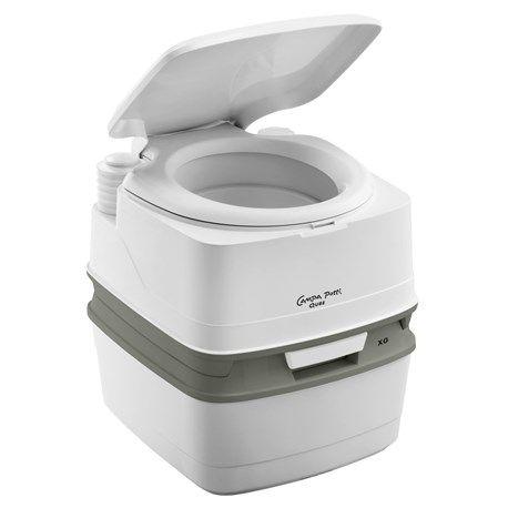 Global Toilet Portabel Market