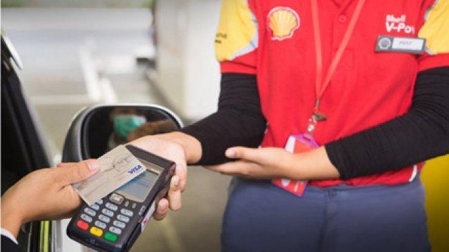 Global Transaksi Pembayaran Contactless Market 1