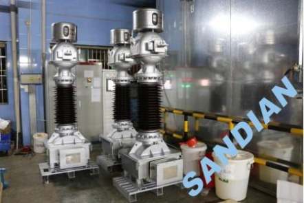 Global Transformer Instrumen Gabungan Market